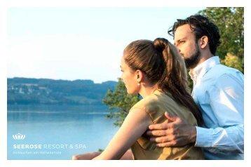 PDF Imagebroschüre Seerose Resort & Spa - Balance Hotels