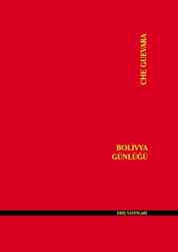 Che Guevara, Bolivya Günlüğü - Kurtuluş Cephesi Dergisi