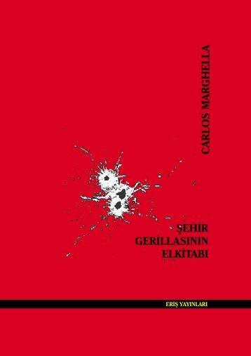 Şehir Gerillasının Elkitabı - Kurtuluş Cephesi Dergisi