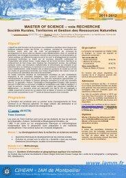 Doc-de-presentation-master-recherche-IAMM - UFR sciences ...