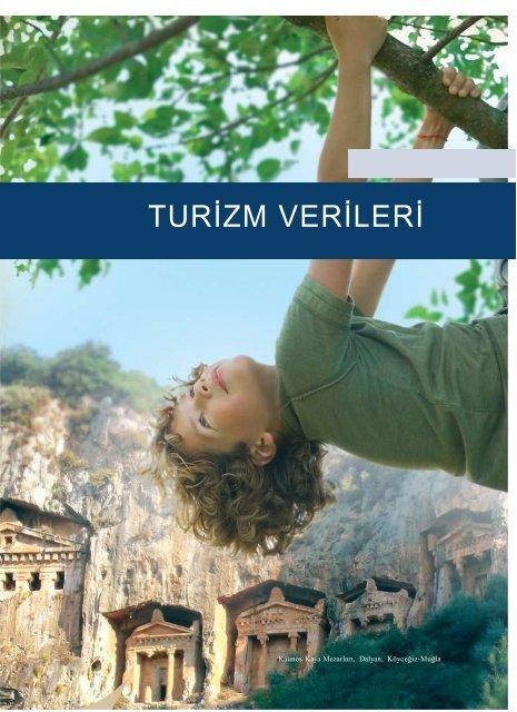 Turkiye Turizm Verileri - Kültür ve Turizm Bakanlığı