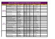 2012-2013 DERS PROGRAMI-BAHAR-.xlsx