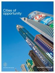 Cities of Opportunity (PDF 5.6MB) - Partnership for New York City