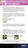 Teichpflanzen: Ratgeber für das Einsetzen von ... - Hagen - Seite 7