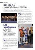Nr 4 - Głos Biznesu - Page 6