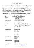Invitasjon - Norges Danseforbund - Page 2