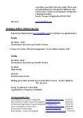 Invitasjon - Norges Danseforbund - Page 4