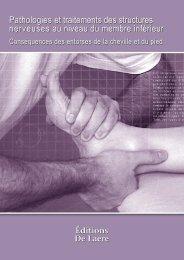 Pathologies et traitements des structures nerveuses au ... - TMNO