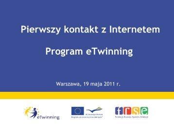 Prezentacja - Fundacja Rozwoju Systemu Edukacji