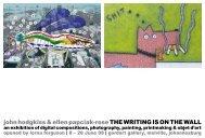 Exhibition_Writing I.. - ELLEN PAPCIAK-ROSE