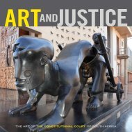 the art of the constitutional court of south africa - ELLEN PAPCIAK ...