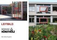 LEITBILD - huerstholz.ch