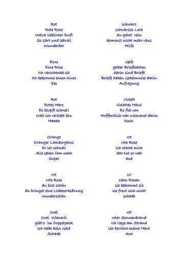 liebes elfchen gedichte