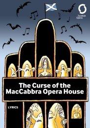 Lyrics - Scottish Opera