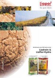 Liadrain & Liaflor-Hydro - Liapor