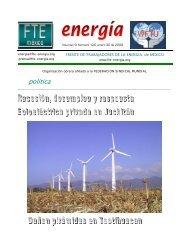política - Frente de Trabajadores de la Energía