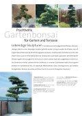 Bestellbon - Gartencenter Hoffmann - Seite 6
