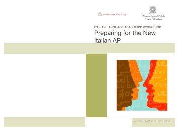 Scarica la brochure - Consolato Generale d'Italia a Boston