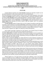 scaricate queste note in formato .pdf - Habanera Teatro