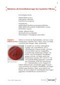 Bakterien und Pilze bei CF - Cystische Fibrose - Seite 5