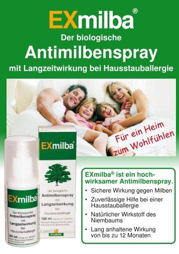 EXmilba - Liberty Pharma Schulungszentrum