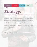 HOW TO CREATE COMPELLING EBOOKS - Page 4
