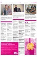 Berner Kulturagenda 2015 N° 18 - Seite 6