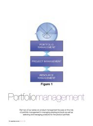 Portfolio Management Article, written by Donald McNaughton of ...
