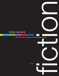 fiction fermenti - Filas