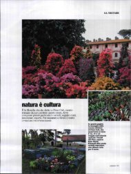 natura è cultura - Floracult