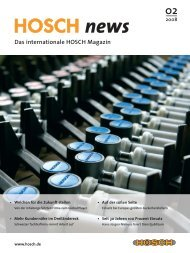 hosch news 01-07