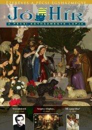December - Pécsi Egyházmegye