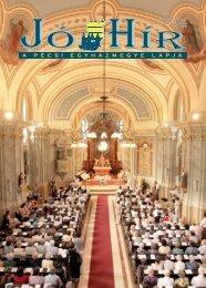 Szeptember - Pécsi Egyházmegye