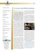 November - Pécsi Egyházmegye - Page 3