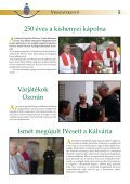 November - Pécsi Egyházmegye - Page 5