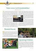 November - Pécsi Egyházmegye - Page 7