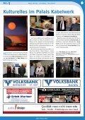 galeriezeitung - Atelier 19 - Page 7