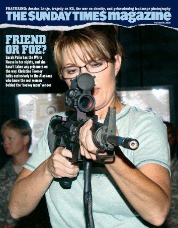 Oct 26, 2008 - Christine Toomey