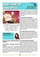 BUSH TELEGRAPH - Page 4