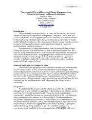 PDF - updated periodically - Climate Science Program - Iowa State ...