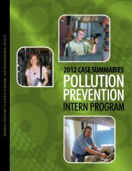 2012 CASE SUMMARIES - Iowa Department of Natural Resources