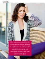 Migraine Remedies - Virginia Sole-Smith