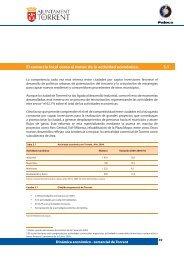PAC TORRENT-CAP-03-Dinámica económico comercial de Torrent ...