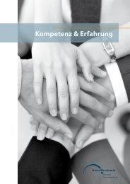 Kompetenz & Erfahrung - GenoAkademie