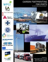 Guidance Document - World Ports Climate Initiative - International ...