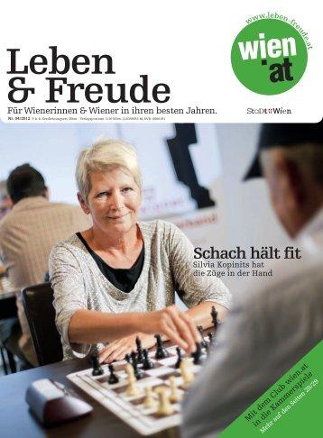 PDF 14,6 MB - Leben-Freude