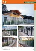 Design - H+S Zauntechnik Ges.m.b.H. A-8074 Raaba - Page 5