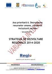 Axa prioritară 6. Dezvoltarea resurselor umane.pdf - ADR Centru