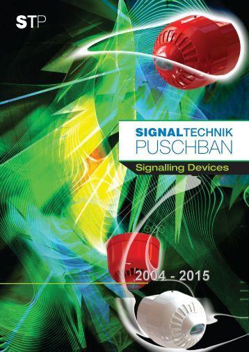 STP Produktkatalog Edition 5/2015