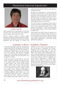Backchat Volume 36-1 February 2013 - New Zealand Theatre ... - Page 4